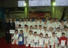 Загальна світлина переможців та призерів Чемпіонату міста Луцька