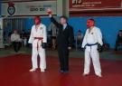 Перемога Моздирського Миколи у поєдинку з представником клубу єдиноборств
