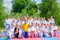 Літній навчально-тренувальний табір на о. Світязь (2018 р.)