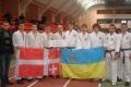 Міждержавний турнір м. Брест Білорусія_2011