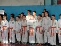 «РУБІЖ» на турнірі «Магістр бойових мистецтв»