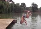 На воді: Супрунюк Андрій