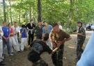 Уроки майстра Ножового бою