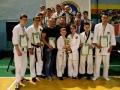 Всеукраїнський турнір з рукопашного бою пам'яті Леоніда Гусаковського