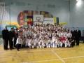Міжнародний турнір у м. Ямпіль