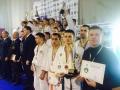 Збірна команда Волинської області на Кубку України 2016
